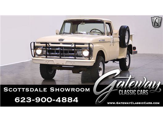 1961 Ford F100 for sale in Deer Valley, Arizona 85027