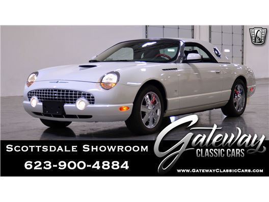 2003 Ford Thunderbird for sale in Deer Valley, Arizona 85027