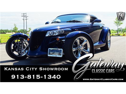 2001 Chrysler Prowler for sale in Olathe, Kansas 66061