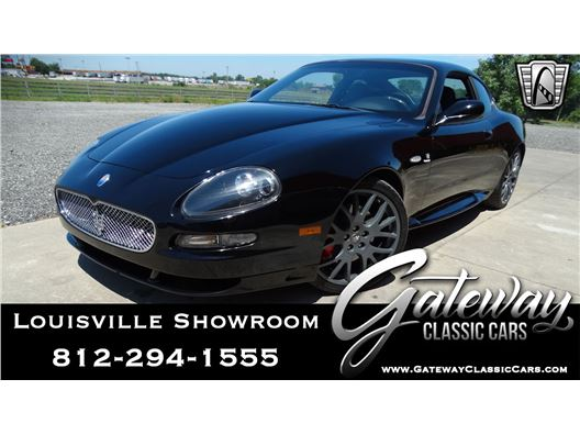 2006 Maserati Gran Sport for sale in Memphis, Indiana 47143
