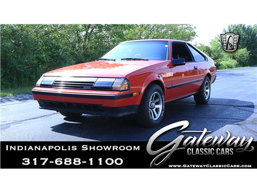 1984 Toyota Celica for sale in Indianapolis, Indiana 46268