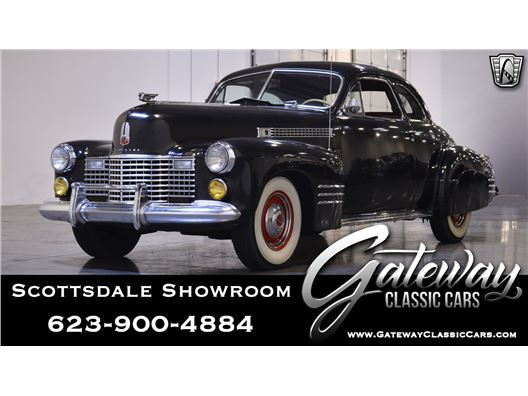 1941 Cadillac Series 62 for sale in Phoenix, Arizona 85027