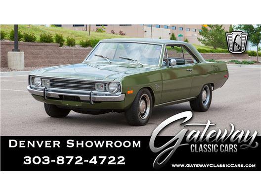 1972 Dodge Dart for sale in Englewood, Colorado 80112