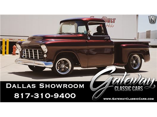 1955 Chevrolet 3100 for sale in DFW Airport, Texas 76051