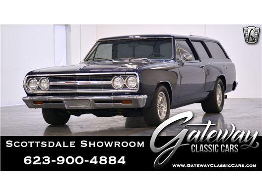 1965 Chevrolet Chevelle for sale in Deer Valley, Arizona 85027