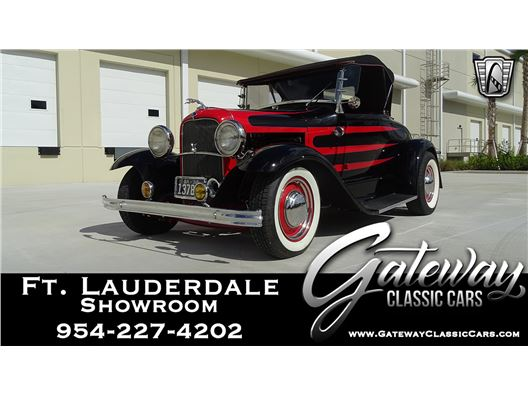 1929 Ford Pickup for sale in Coral Springs, Florida 33065