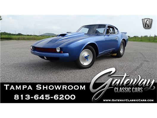 1978 Datsun 280Z for sale in Ruskin, Florida 33570
