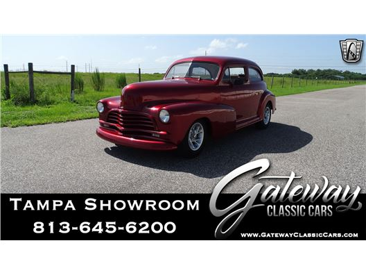 1946 Chevrolet Fleetmaster for sale in Ruskin, Florida 33570