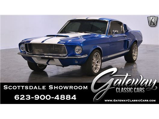 1967 Ford Mustang for sale in Deer Valley, Arizona 85027