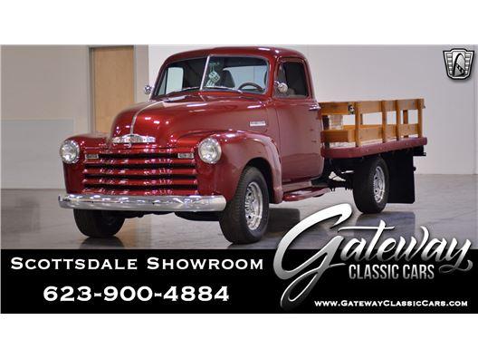 1949 Chevrolet 3800 for sale in Deer Valley, Arizona 85027