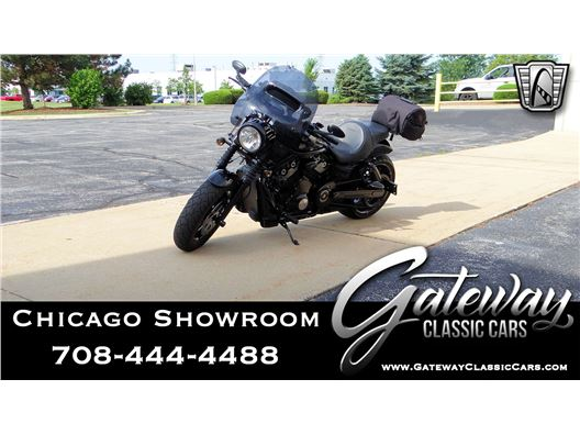2008 Harley-Davidson V Rod for sale in Crete, Illinois 60417