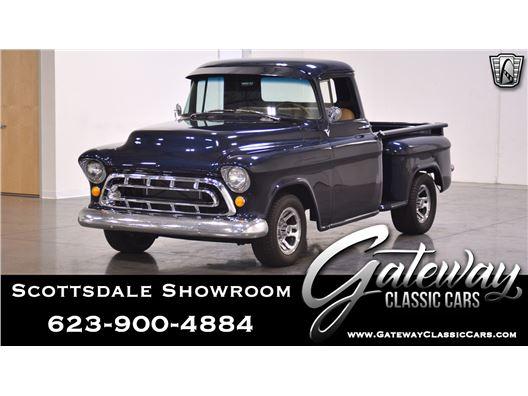 1957 Chevrolet 3100 for sale in Deer Valley, Arizona 85027