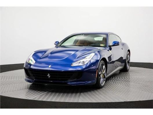 2019 Ferrari GTC4Lusso T for sale on GoCars.org