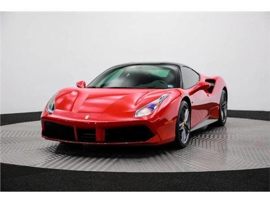 2018 Ferrari 488 for sale on GoCars.org