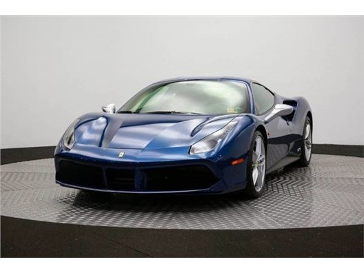 2018 Ferrari 488 GTB for sale on GoCars.org