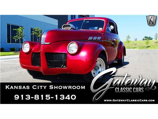 1941 Pontiac Coupe for sale in Olathe, Kansas 66061