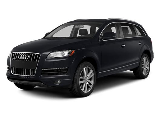 2014 Audi Q7 for sale in Sterling, Virginia 20166
