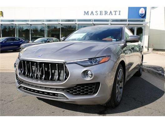2019 Maserati Levante for sale in Sterling, Virginia 20166