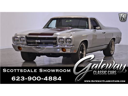 1972 Chevrolet El Camino for sale in Deer Valley, Arizona 85027