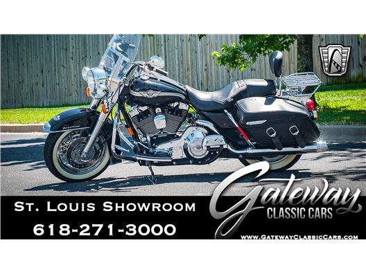2003 Harley-Davidson FLHRCI for sale in OFallon, Illinois 62269