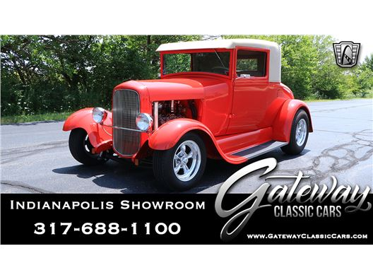 1928 Ford Coupe for sale in Indianapolis, Indiana 46268