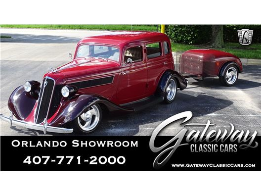 1935 Studebaker Dictator for sale in Lake Mary, Florida 32746