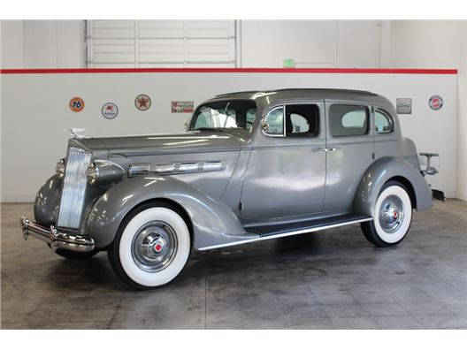 1937 Packard 120 for sale on GoCars.org
