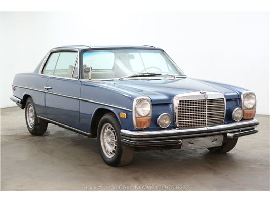 1970 Mercedes-Benz 250C for sale in Los Angeles, California 90063