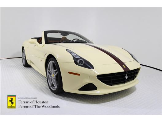 2018 Ferrari California T 70th Anniversary for sale in Houston, Texas 77057