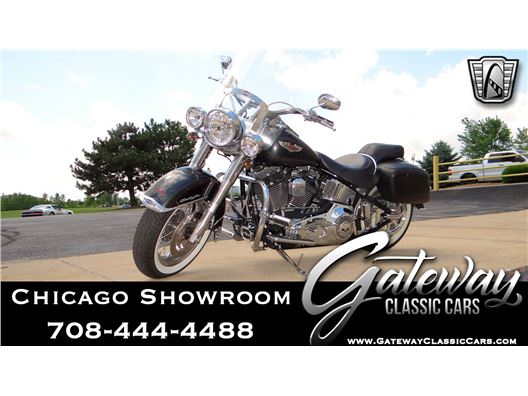 2006 Harley-Davidson Softail for sale in Crete, Illinois 60417
