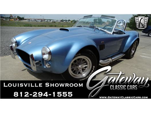 1965 AC Cobra for sale in Memphis, Indiana 47143