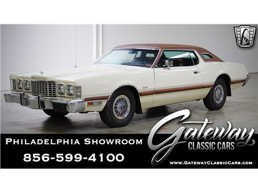 1973 Ford Thunderbird for sale in West Deptford, New Jersey 8066