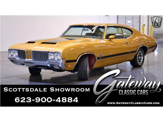 1970 Oldsmobile 442 for sale in Phoenix, Arizona 85027