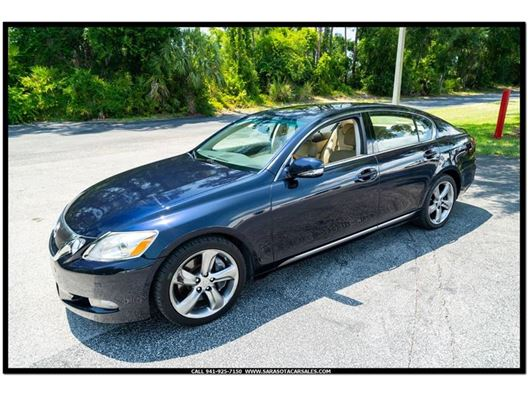 2008 Lexus GS 350 for sale on GoCars.org