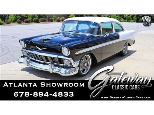 1956 Chevrolet Bel Air for sale in Alpharetta, Georgia 30005