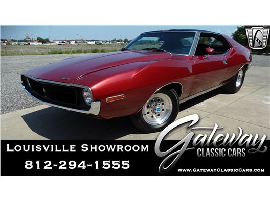 1972 AMC Javelin for sale in Memphis, Indiana 47143