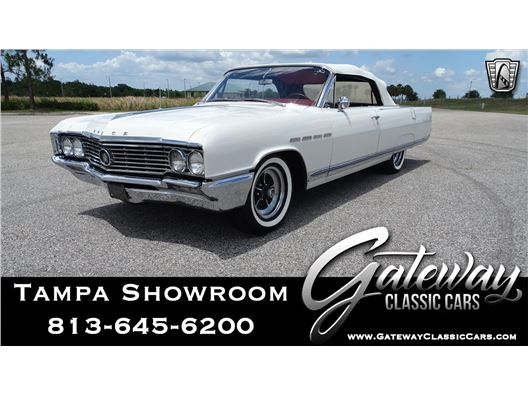 1964 Buick Electra for sale in Ruskin, Florida 33570