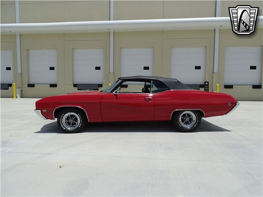 1969 Buick Gran Sport for sale in Coral Springs, Florida 33065