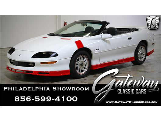 1996 Chevrolet Camaro for sale in West Deptford, New Jersey 8066