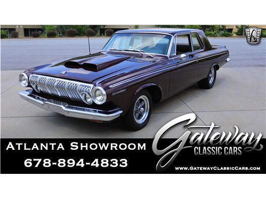 1963 Dodge Polara for sale in Alpharetta, Georgia 30005