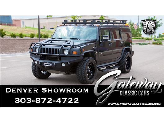 2009 Hummer H2 for sale in Englewood, Colorado 80112
