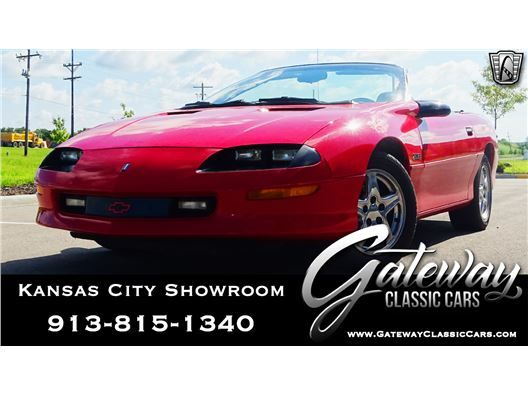 1994 Chevrolet Camaro for sale in Olathe, Kansas 66061