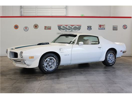 1972 Pontiac Firebird for sale on GoCars.org