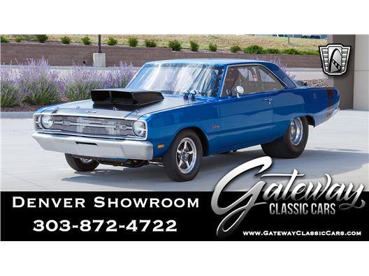 1969 Dodge Dart for sale in Englewood, Colorado 80112