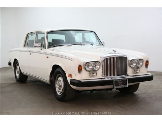 1977 Bentley T2 for sale in Los Angeles, California 90063