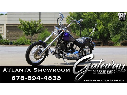 1993 Harley-Davidson FXST for sale in Alpharetta, Georgia 30005