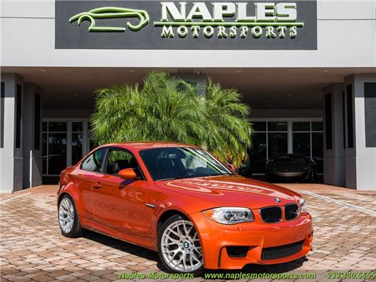 2011 BMW M for sale in Naples, Florida 34104
