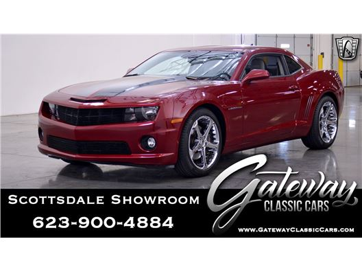 2010 Chevrolet Camaro for sale in Deer Valley, Arizona 85027