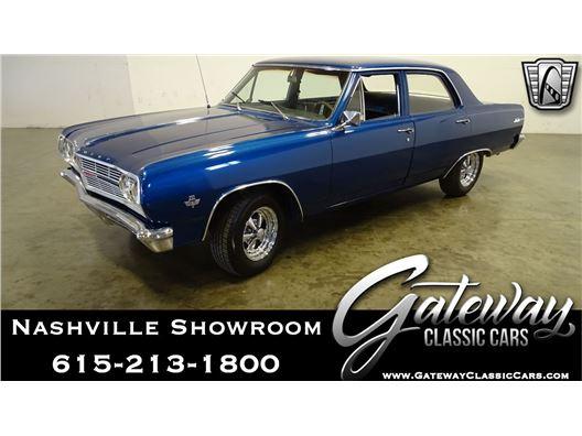 1965 Chevrolet Chevelle for sale in La Vergne