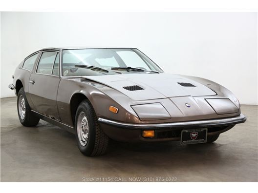 1971 Maserati Indy for sale in Los Angeles, California 90063